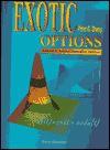 Exotic Options - Peter G. Shang, Peter G. Zhang, Peter G. Shang