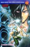 Samurai Deeper Kyo Vol. 12 - Akimine Kamijyo