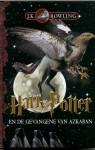Harry Potter en de Gevangene van Azkaban (Harry Potter #3) - J.K. Rowling