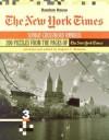 The New York Times Sunday Crossword Omnibus, Volume 3 - Eugene Maleska
