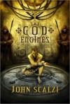The God Engines - John Scalzi, Vincent Chong