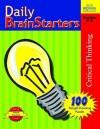 Daily Brainstarters - Bonnie J. Krueger