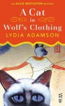 A Cat in Wolf's Clothing: Intermix - Lydia Adamson