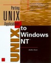 Porting Unix Applications to Windows Nt - Andrew Lowe