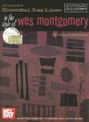 Mel Bay Essential Jazz Lines: The Style of Wes Montgomery for Guitar Book/CD Set - Corey Christiansen