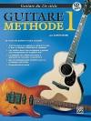 21st Century Gtr Meth 1/cd/fr - Aaron Stang