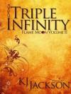 Triple Infinity - K.J. Jackson