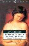 Il segreto della signora in nero - Anne Brontë