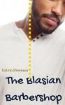The Blasian Barbershop (City Barbershop Studs Book 4) - Calvin Freeman