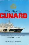 Age of Cunard - Daniel Allen Butler