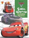 Salin Warna Cars 2: Pembalap dan Kru (Salin Warna Cars, # 2) - Walt Disney Company