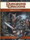 Dungeon Delve: A 4th Edition D&D Supplement - David Noonan, Bill Slavicsek