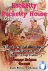Racketty-Packetty House, As Told By Queen Crosspatch - Kiddy Monster Publication, Frances Hodgson Burnett