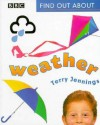 Find Out about Weather - Terry J. Jennings