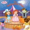 The Halloween Play (The Strawberry Shortcake) - Eva Mason, John Huxtable