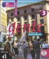 Gente 3: Nueva Edicion Libro Del Alumno - Ernesto Martin Peris, Neus Sans Baulenas, Nuria Sánchez Quintana