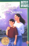 The Summer of the Swans - Betsy Byars, Ted Coconis