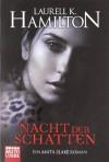 Nacht der Schatten : ein Anita Blake Roman - Laurell K. Hamilton, Angela Koonen