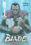 Blade of the Immortal, Volume 21: Demon Lair II - Hiroaki Samura