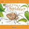 Are You a Spider? - Tudor Humphries, Tudor Humphries