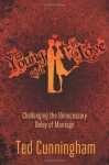 Young and in Love: Challenging the Unnecessary Delay of Marriage - Ted Cunningham