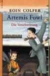 Artemis Fowl - Die Verschwörung - Eoin Colfer