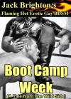 Tales from the Wild Side - Boot Camp Week - Jack Brighton