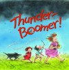 Thunder-Boomer! - Shutta Crum, Carol Thompson
