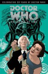 Doctor Who: Prisoners of Time Volume 1 - Scott Tipton, David Tipton, Simon Fraser, Lee Sullivan