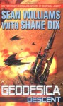 Descent - Sean Williams, Shane Dix