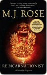 The Reincarnationist (Reincarnationist #1) - M.J. Rose