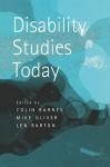 Disability Studies Today - Colin Barnes, Len Barton
