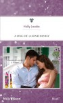 Mills & Boon : A One-Of-A-Kind Family - Holly Jacobs
