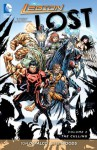 Legion Lost Vol. 2: The Culling - Tom DeFalco, Pete Woods, Andres Guinaldo