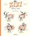 Cheveux Rester (Zizi Chauve -Souris, #1) - Lewis Trondheim, Guillaume Bianco