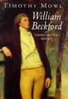 William Beckford - Tim Mowl