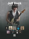 Jeff Beck, Guitar Tab Anthology - Jeff Beck