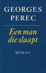 Een man die slaapt - Georges Perec, Rokus Hofstede