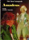 Amadeus, het lieve huisspook - Marie Louise Fischer