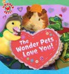 The Wonder Pets Love You! - Josh Selig, Little Airplane Productions, Alexandria Fogarty