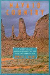 Navajo Country: A Geology and Natural History of the Four Corners Region - Donald L. Baars