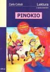 Pinokio z opracowaniem - Carlo Collodi