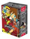 Kingdom Hearts: Chain of Memories Boxed Set - Shiro Amano
