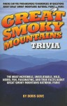 Great Smoky Mountains Trivia - Doris Gove