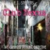 Club Nexus: Ivy Granger, Psychic Detective - E.J. Stevens, Traci Odom