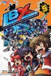 LBX: New Hope, Vol. 5: New Hope - Hideaki Fujii