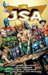 JSA de Johns #03 - Geoff Johns