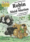 Robin And Maid Marian (Hopscotch Adventures) - Damian Harvey
