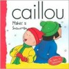 Caillou Makes a Snowman - CINAR Animation