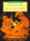 Farmers & Fighters (The Ancient Greeks) - Jane Shuter